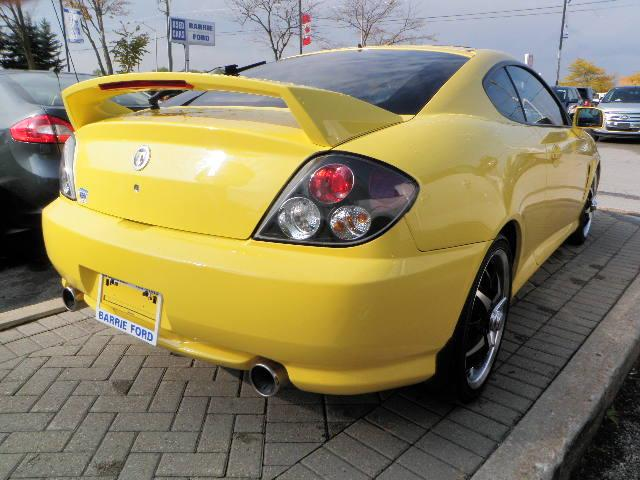 new and used hyundai tiburon cars for sale in ontario. Black Bedroom Furniture Sets. Home Design Ideas