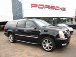 2007 Cadillac Escalade ESV