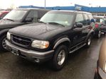 2000 Ford Explorer Utility in Coquitlam, British Columbia