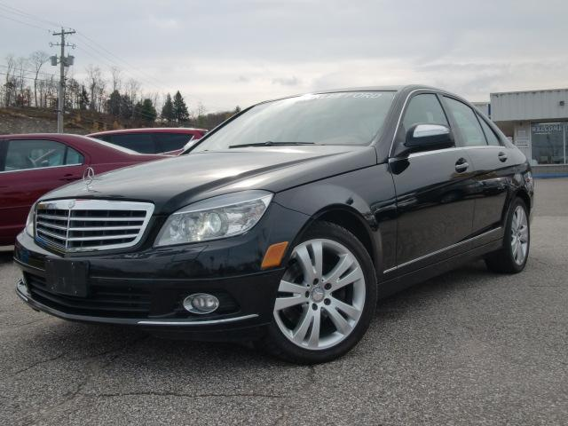 2008 mercedes benz c class 3 0l c300 4matic awd for 2008 mercedes benz c300
