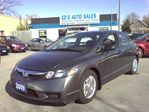 2009 Honda Civic 4dr Auto DX-G in St Catharines, Ontario