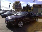 2009 Audi A5 3.2 Quattro$31800 Coupe Leather Sunroof 17Alloys in Scarborough, Ontario