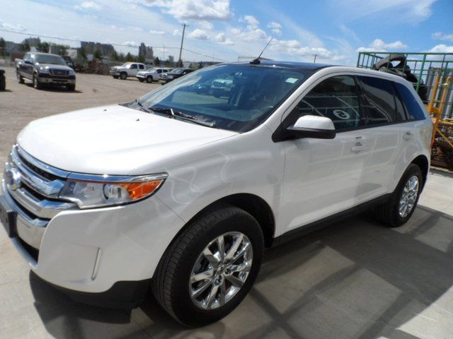 2012 Ford Edge