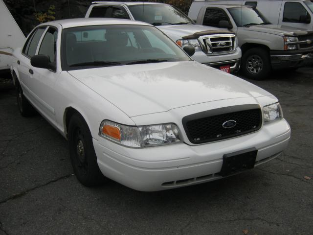 2008 ford crown victoria sudbury ontario used car for sale. Black Bedroom Furniture Sets. Home Design Ideas