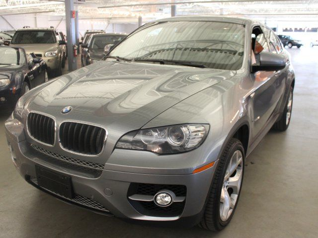 2008 BMW X6