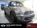 2011 MINI Cooper Base in Montreal, Quebec