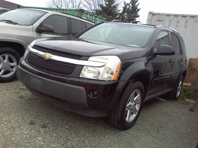 2006 chevrolet equinox lt milton ontario used car for sale. Black Bedroom Furniture Sets. Home Design Ideas