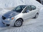 2010 Suzuki SX4 BERLINE in Saint-Eustache, Quebec