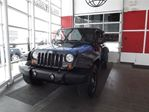 2007 Jeep Wrangler Unlimited Sahara 2 TOITS in Boisbriand, Quebec
