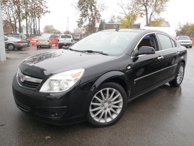 2007 SATURN AURA XR in London, Ontario