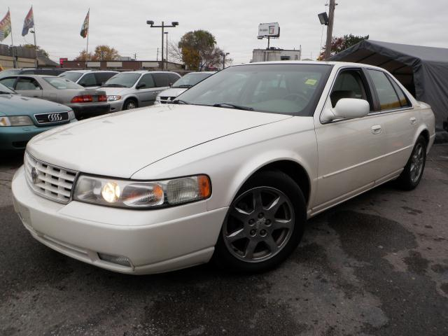 2002 cadillac seville sts only 157 km leather roof toronto ontario used c. Cars Review. Best American Auto & Cars Review