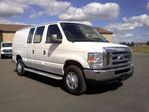 2011 Ford E-250