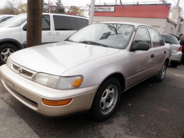 1997 Toyota Corolla SD in Cambridge, Ontario