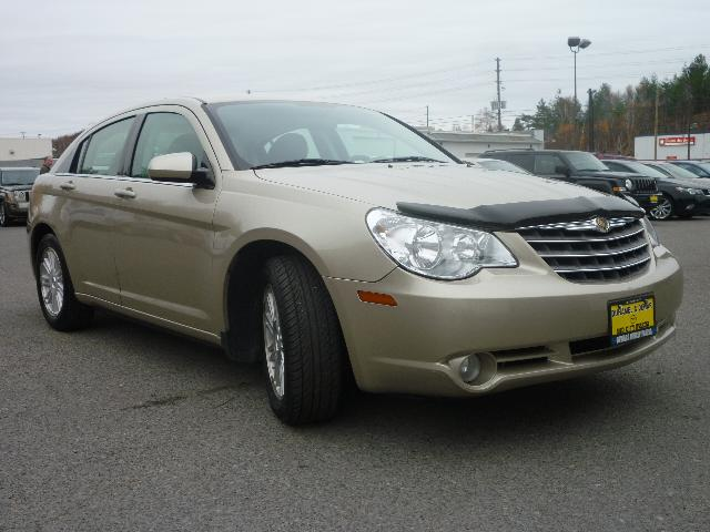 2007 chrysler sebring touring sudbury ontario used car. Cars Review. Best American Auto & Cars Review