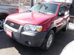 2005 Ford Escape XLT in Brampton, Ontario
