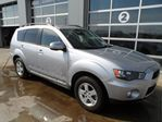 2012 Mitsubishi Outlander