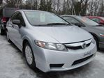 2009 Honda Civic AUTO, JUST 54K! in Stittsville, Ontario