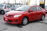 2011 Toyota Corolla CE in Ottawa, Ontario