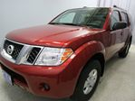 2012 Nissan Pathfinder 4X4 in Winnipeg, Manitoba