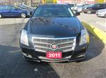 2011 Cadillac CTS ALL WHEEL DRIVE in Ottawa, Ontario image 3