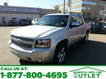 2011 Chevrolet Avalanche LTZ in Edmonton, Alberta