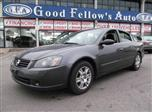 2006 Nissan Altima (: E-Test & Certification INCLUDED :) in North York, Ontario