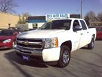 2010 Chevrolet Silverado 1500 LS Crew Cab 5 3/4 ft in St Catharines, Ontario