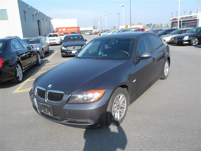 2007 BMW 3 Series 328 i           in Ottawa, Ontario