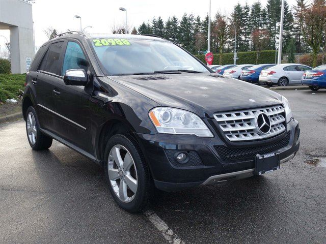 2009 mercedes benz m class ml350 get 3000 air miles for 2009 mercedes benz ml350 price