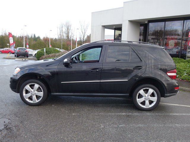 2009 mercedes benz m class ml350 get 3000 air miles for 2009 mercedes benz ml350 for sale