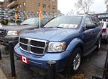 2007 Dodge Durango SLT...8 PASSENGER....LIMITED in Scarborough, Ontario