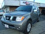 2005 Nissan Pathfinder SE in Surrey, British Columbia