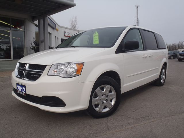2012 dodge grand caravan se belleville ontario used car for sale. Cars Review. Best American Auto & Cars Review