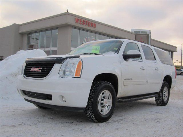 2010 GMC Yukon XL