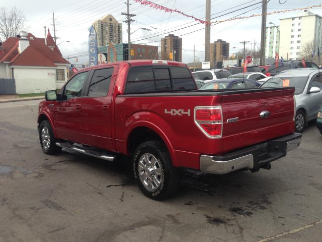 2009 Lariat Supercab For Sale In Ontario.html | Autos Weblog