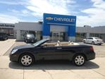2008 Chrysler Sebring Limited Convertible POWER HEATED LEATHER in Tilbury, Ontario