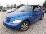 2005 Chrysler PT Cruiser Touring Convertible in London, Ontario
