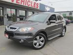2009 Acura RDX SH-AWD ~ LEATHER & SUNROOF in Toronto, Ontario