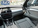 2009 BMW X5 M Package,7 Passenger, Navigation and Much More Reduced from $37888 in North York, Ontario image 15