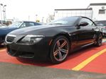 2009 BMW M6 VERY RARE M6 CONVERTIBLE in Toronto, Ontario