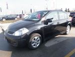 2009 Nissan Versa 1.8 SL H/B w/CRUISE & ALLOYS in London, Ontario