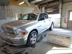 2010 Dodge RAM 1500 SLT Crew Cab SWB 4x4 in Yellowknife, Northwest Territory