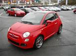 2012 Fiat 500 Sport in Halifax, Nova Scotia