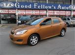 2009 Toyota Matrix (: E-Test & Certification INCLUDED :) in North York, Ontario
