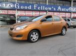 2009 Toyota Matrix (: E-Test & Certification INCLUDED :) in North York, Ontario image 2