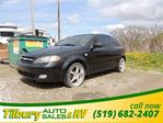 2006 Chevrolet Optra AS IS ---5 Hatchback. AUX. GOOD ON GAS. in Tilbury, Ontario