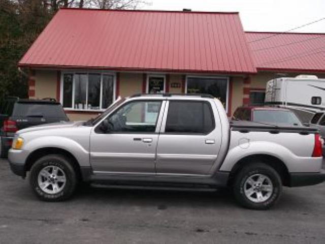 2005 ford explorer sport trac xlt comfort gatineau quebec used car. Cars Review. Best American Auto & Cars Review