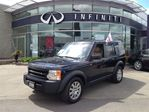 2006 Land Rover LR3 SE Sport Utility in Mississauga, Ontario