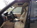 2006 Land Rover LR3 SE Sport Utility in Mississauga, Ontario image 10