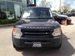 2006 Land Rover LR3 SE Sport Utility in Mississauga, Ontario image 12